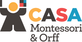 CASA Montessori and Orff